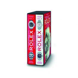 Libro Collezionare Orologi da Polso Rolex