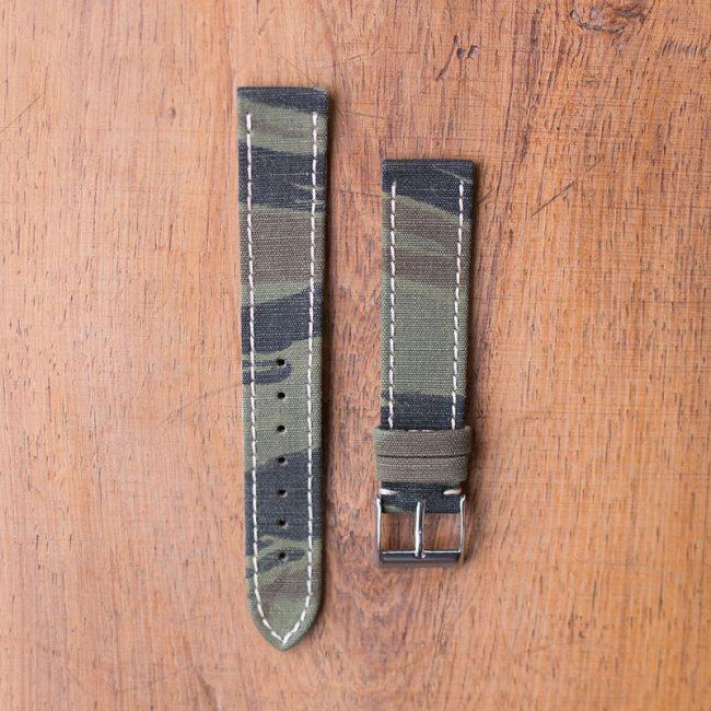 Cinturino Vintage Ripstop 5 M5