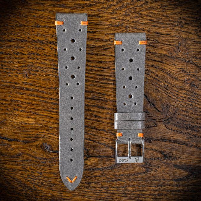 racing-4-cuoio-grigio-dak-m1-filo-arancio (1)