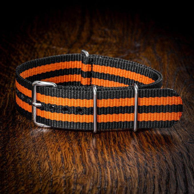 nato-nylon-riga-arancio&nero (1)