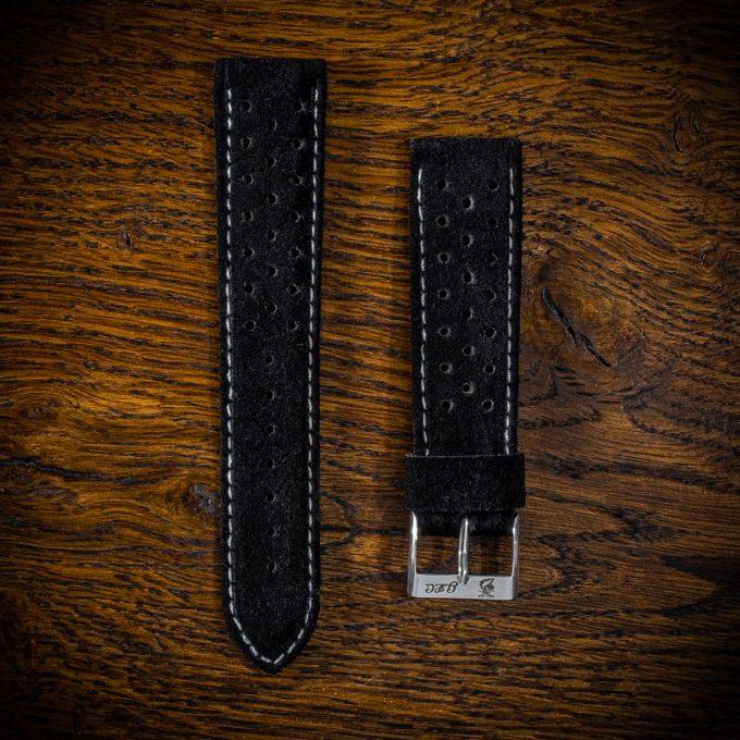 cinturino-racing-scamosciato-nero-filo-bianco (1)